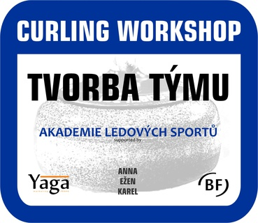 Tvorba týmu - CURLING WORKSHOP č. 2